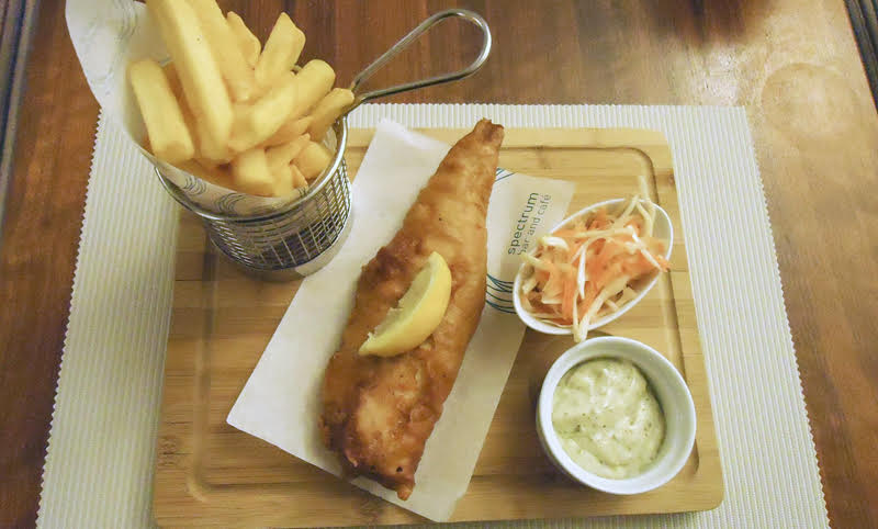 fish and chips kk credit